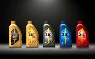 Описание моторного масла zic (зик), разнообразие и отзывы автовладельцев