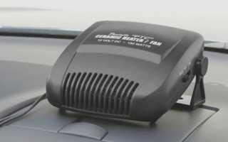 Характеристика мобильного (портативного) автономного кондиционера в автомобиль