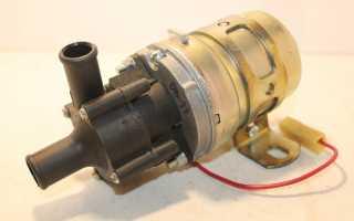 Отопитель (печка) салона газель: замена мотора, установка дополнительного насоса