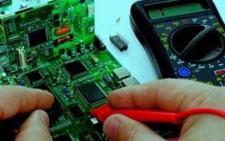 Ремонт радар-детекторов своими руками: как проверить антирадар дома и почему компьютер не видит девайс