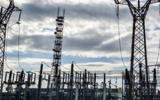 Что делать, если происходит сбой в работе электрооборудования?