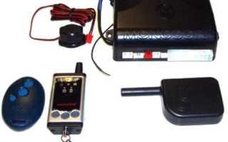 Обзор характеристик сигнализации на авто mongoose (мангуст), инструкция