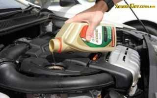 Причины большого расхода масла в автомобиле ваз 21134 и способы решения проблемы