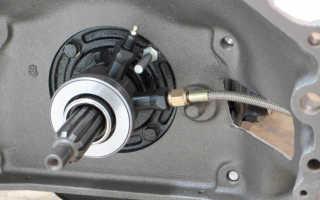 Причины возникновения шумов выжимного подшипника ваз 2109, способы устранения