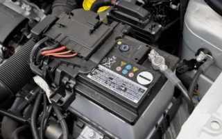 Как снять аккумулятор с машины с сигнализацией: как правильно отключить