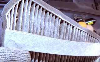 Замена салонного фильтра в chevrolet lanos: пошаговая инструкция и фото