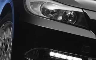 Как выбрать ходовые огни на авто: что это такое и какие лучше для автомобиля, фото как выглядят дхо в машине