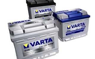 Устройство, принцип работы, функции и основные параметры аккумуляторной батареи