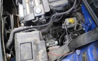 Замена внутреннего шруса и пыльника volkswagen golf iv
