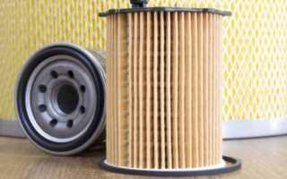 Грамотный выбор топливного фильтра для дизельных двигателей: нюансы