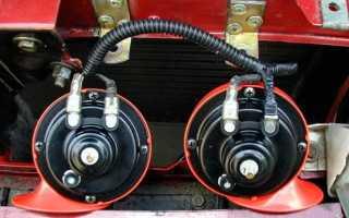Как подключить сигнал и проверить: ремонт, устройство и схема подключения звукового гудка автомобиля, почему не работает