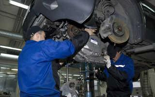 Что делать, если на соленоиды автомобиля volvo s80 поступает слабый сигнал?