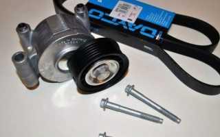 Замена ремня генератора ford focus 1, 2 и 3: как снять, поменять и натянуть ремешок своими руками