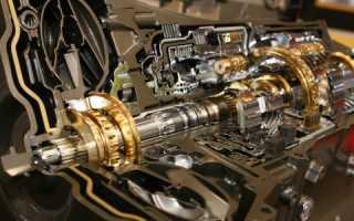 Топ самых распространенных причин вибрации автоматической трансмиссии