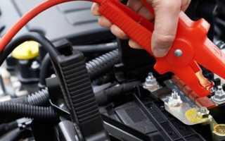 Описание и зарядка необслуживаемых автомобильных аккумуляторов, инструкция