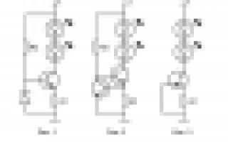 Несколько вариантов изготовления стабилизатора тока для светодиодов своими руками