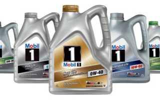 Описание моторного масла mobil 10w-40 полусинтетика и синтетика: сравнение и технические характеристики
