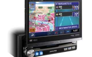 Магнитола с выдвижным экраном в машину: описание моделей, критерии выбора и цена