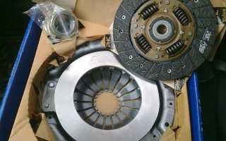 Совет эксперта, как произвести замену сцепления на автомобиле daewoo nexia