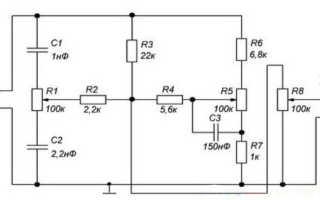 Как сделать усилитель звука в машину своими руками: схема сборки устройства