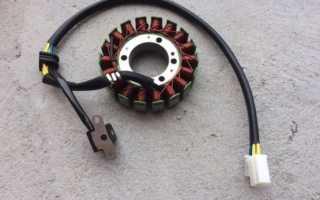 Регулировка и ремонт магнето: причины неисправности, как проверить катушку и настроить узел