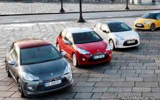 Рейтинг продаж автомобилей Citroen за последний год – автомобильные новости