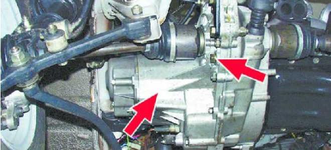 Замена масла в коробке передач ваз 2108, 2109, 21099: пошаговая инструкция