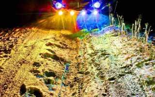 Что такое ксенон и какой лучше светит: критерии выбора (цвет и оттенки, температура свечения) и виды