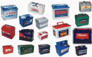 Характеристики автомобильных аккумуляторов: виды и технические параметры аккумуляторных батарей для автомобилей