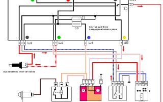 Задние фонари ваз 2107: замена платы и стекла, почему не работают стоп-сигналы, тюнинг и схема